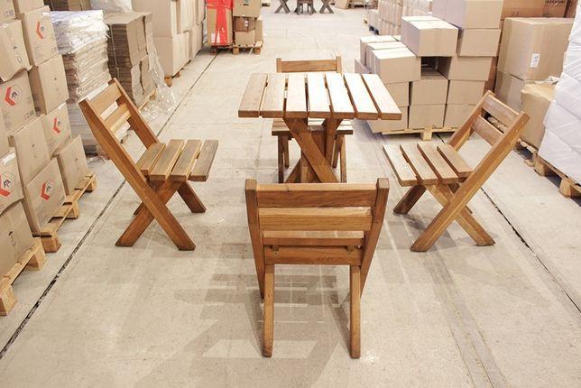 Садовая мебель. Мебель для летников и кафе