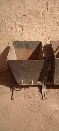 Урны для мусора металлические