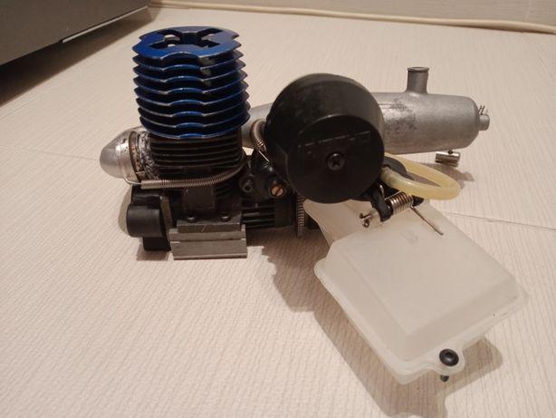Automodel motor nitro