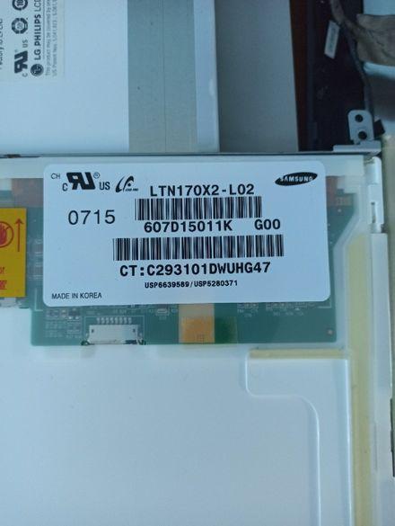 Продавам матрица LP171WP4 ; LTN170X2
