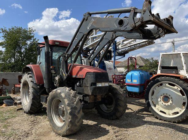 Tractor  Case MX 110