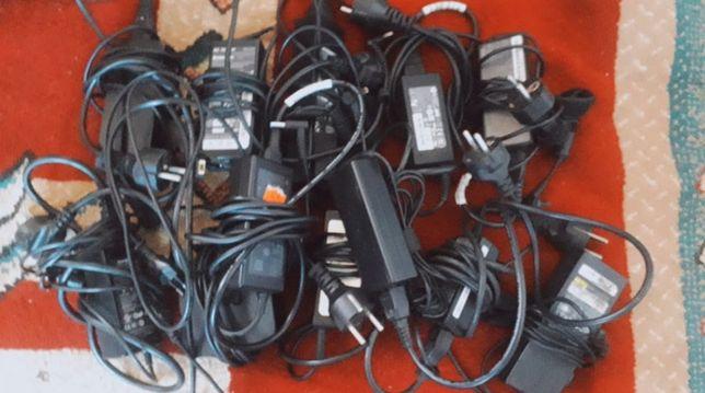 Зарядные устройства для ноутбука