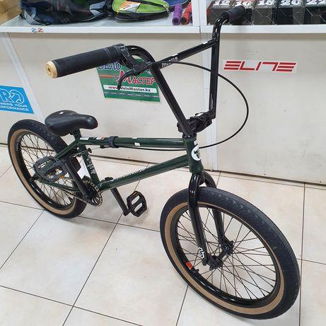 BMX Premium Haro(USA), трюковой BMX-Pro, БМХ, FULL CrMo (хроммолибден)