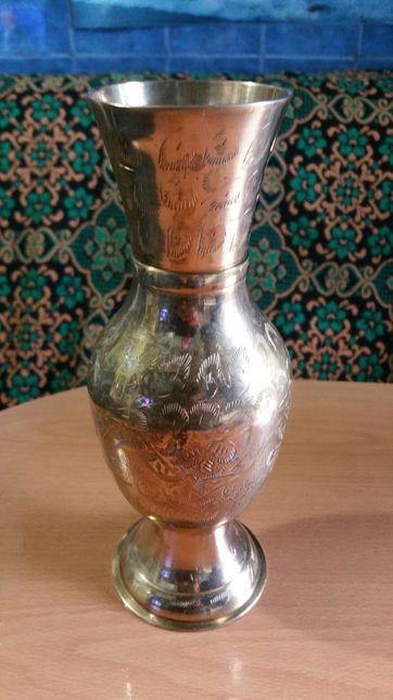 Vaza din bronz