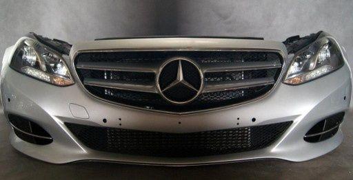 Mercedes W212 E class facelift bara fata far grila capota aripa trager