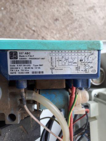 Automat de aprindere 577 DBC si  537 ABC