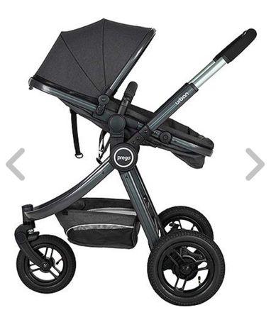 Детская коляска Prego Urban