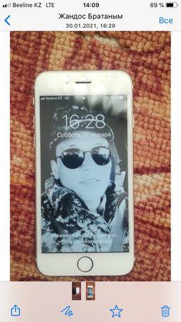 Айфон 6 32 гега