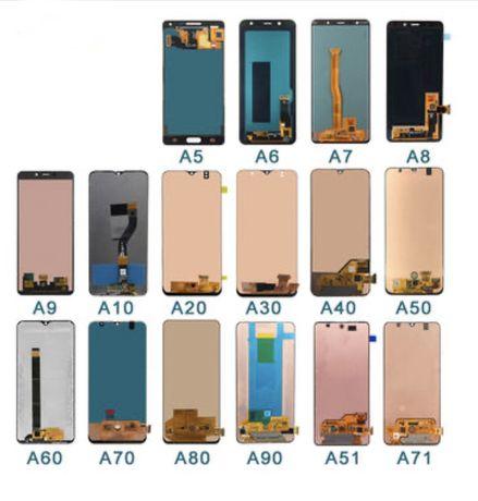 Дисплей на все модели Samsung/ iPhone/Xiaomi/Huawei/Oppo/Techno/Neffos