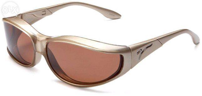 Ochelari de soare Vistana W605C Small Mica Copper Polarized Lens Sungl