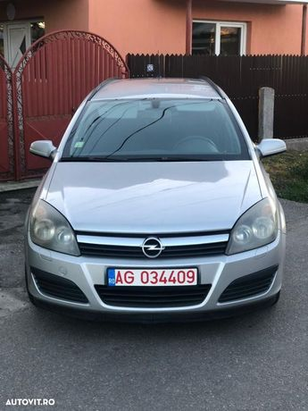 Opel Astra Recent adus//2006 //6 trepte//1.9 diesel