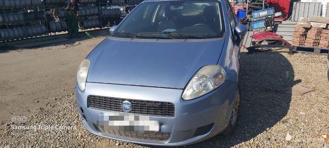Dezmembrez Fiat Grande Punto 1.3 Multijet an 2006