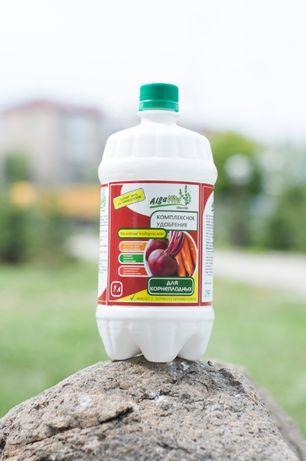 Комплексное удобрение для корнеплодных