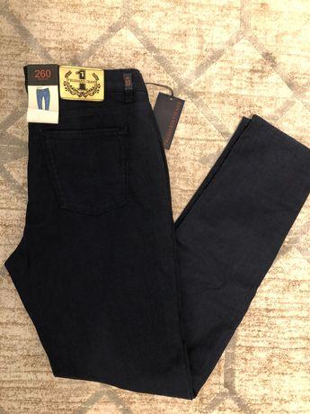 продам женские джинсы новые Trussardi 33 размер