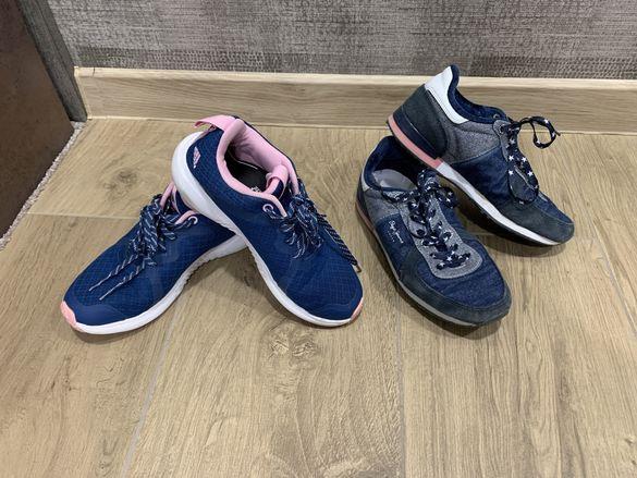 Спортни обувки pepe jeans 34 номер