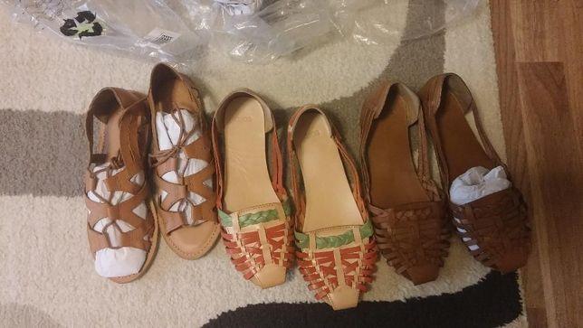 Sandale piele Asos