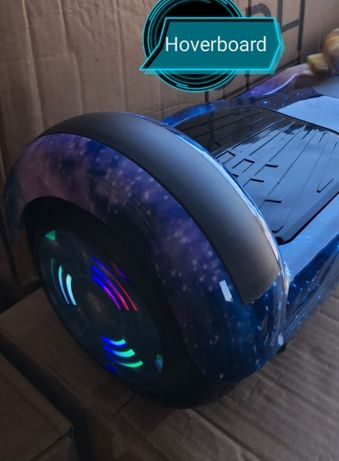 Oferta hoverboard nou Light led marime 6,5