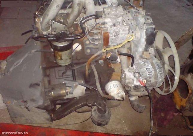 Motor Ford Transit 2.5D 1998 piese dezmembrari