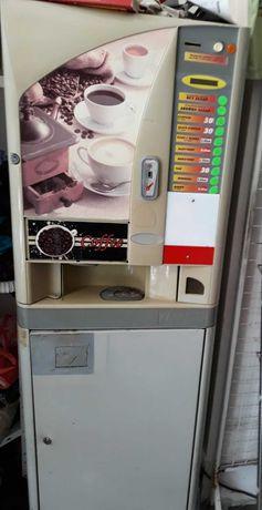 Вендинг автомат-кафе-машина