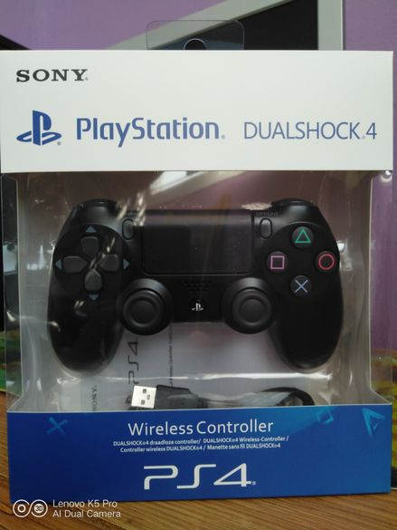 PS4-controller//контролер//duashock 4 V2// джойстик