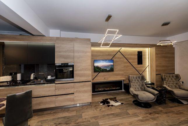 Apartament tip studio modern, complet mobilat si utilat, Mamaia Nord