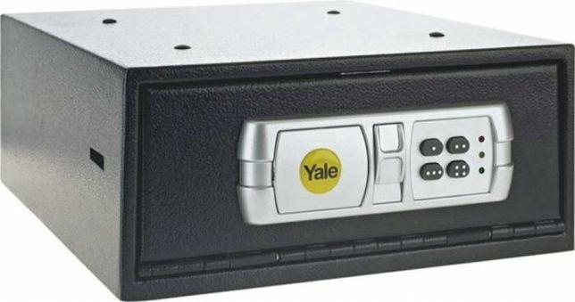 Seif Tableta Yale YAV108DB1