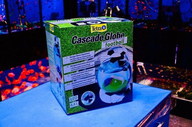 """Аквариум Tetra Cascade Globe Football в зоомагазинах «Живой уголок"""""""
