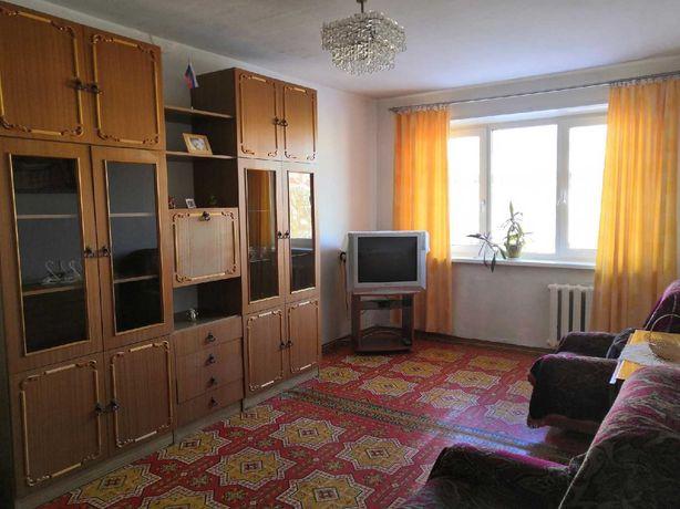 Сдается 2 комнатная квартира в районе старого вокзала