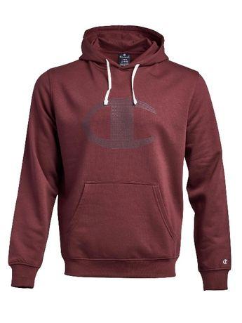 Суитшърт Champion Hooded Sweatshirt Size M