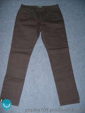 Нови черни дънки-18 лева с пощенските