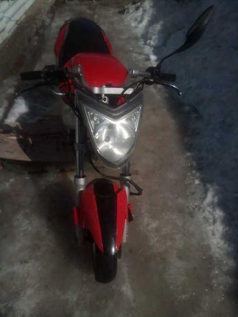 продам или обменяю скутер