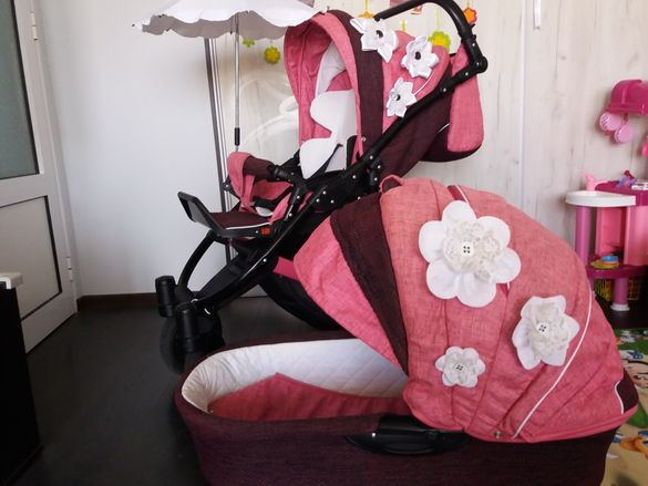 Количка Dizain Baby / Estel