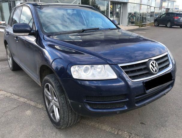Dezmembrari Volkswagen Touareg 2002-2010 2.5 TDI