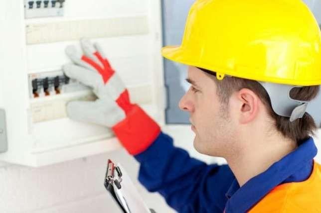 Электрик в Шымкенте полный сервис 24 часа в сутки опыт более 10 лет