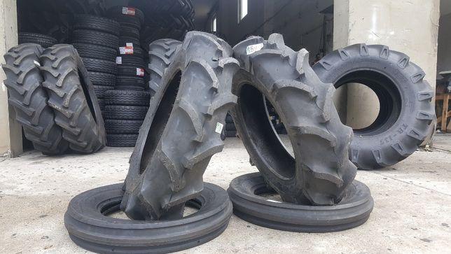 9.5-22 Cauciucuri noi de tractor japonez garantie 2 ani si tva inclus