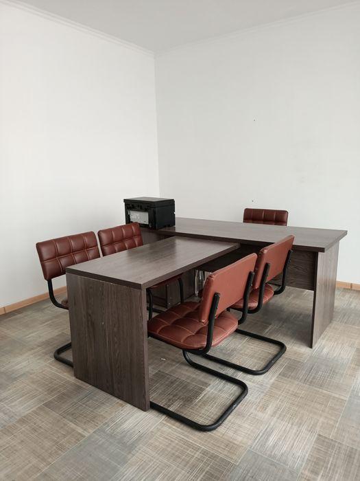 Продам офисную мебель в отличном состоянии Нур-Султан (Астана) - изображение 1
