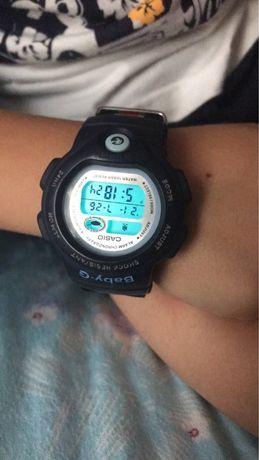 Детски часовник Casio Baby-G