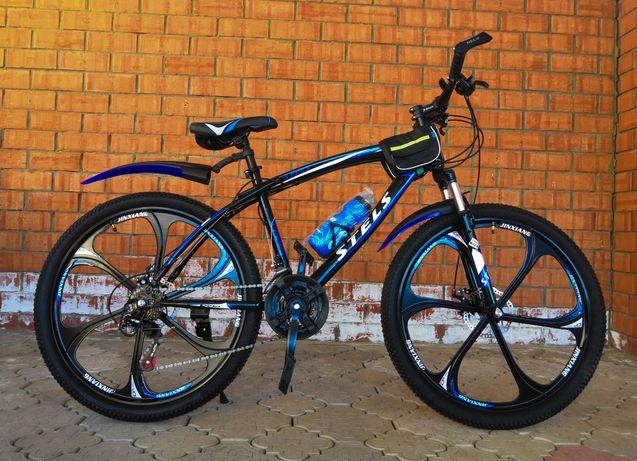 ХИТ СЕЗОНА! Велосипеды на Литых Дисках, Велики на Титане