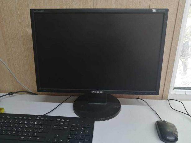 Монитор 22 дюйма Samsung 2243NW