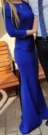 Rochie gală -lungă-de nunta eleganta