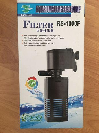 Filtru intern rs1000 l/h-bazine pana in 200 litri