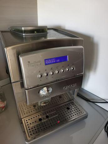 Espressor Gaggia Plus Titanium