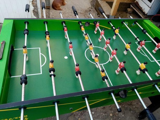 Masa fotbal pentru toate vârstele
