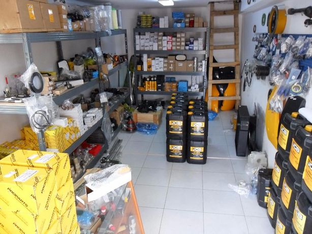 DEPOZIT Piese JCB 2cx 3cx 4cx perkins diesel max ecotech miniexcavator