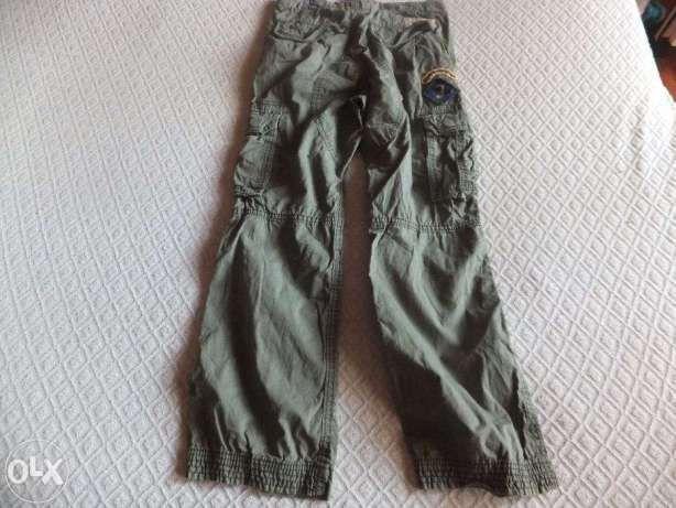 Pantaloni camuflaj , Army , unisex
