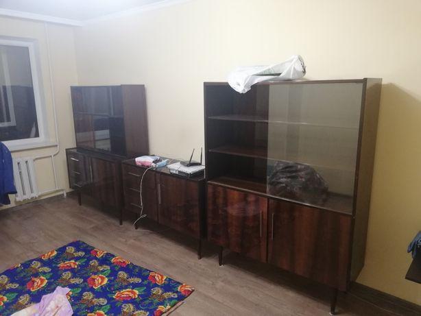 4 шкаф, 1 кровать