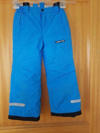 costum (geaca + pantaloni) iarna/schi Lego wear, 7 ani, 122 cm