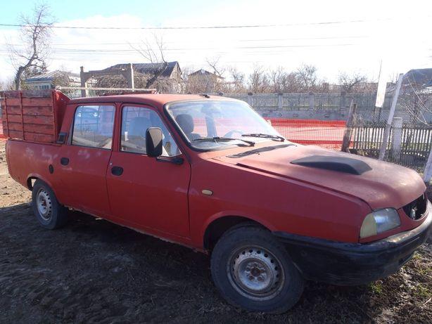 Dacia Papuc, 5 locuri, an fabricație 2003