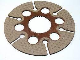 Disc frana - 85808315 pentru buldoexcavatoare New Holland