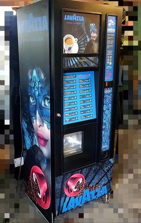 Вендинг кафе автомат Zanussi / Зануси